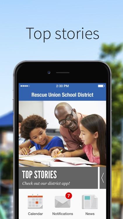 Rescue Union School District