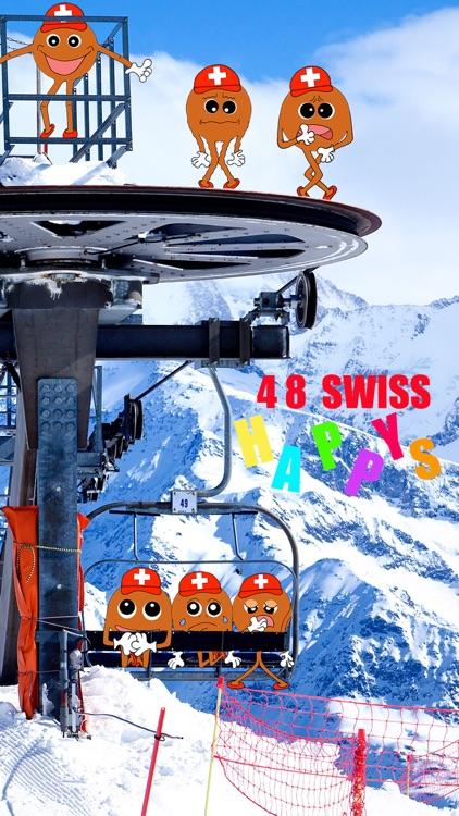 Swiss Happys