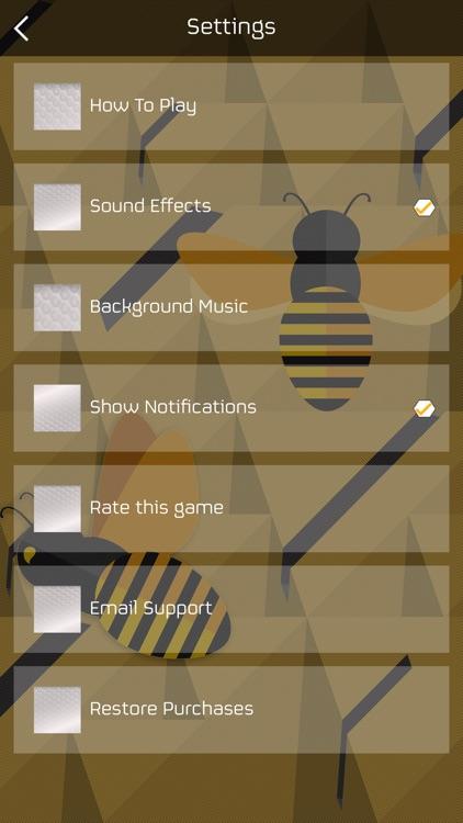 Honey Spell screenshot-4