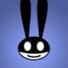 bunnyhero pet stickers
