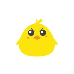 Funny Chicken Stickers Pack for iMessage