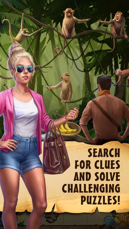 Adventure Escape: Hidden Ruins - Mystery Story screenshot-3