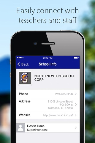 North Newton School Corp - náhled