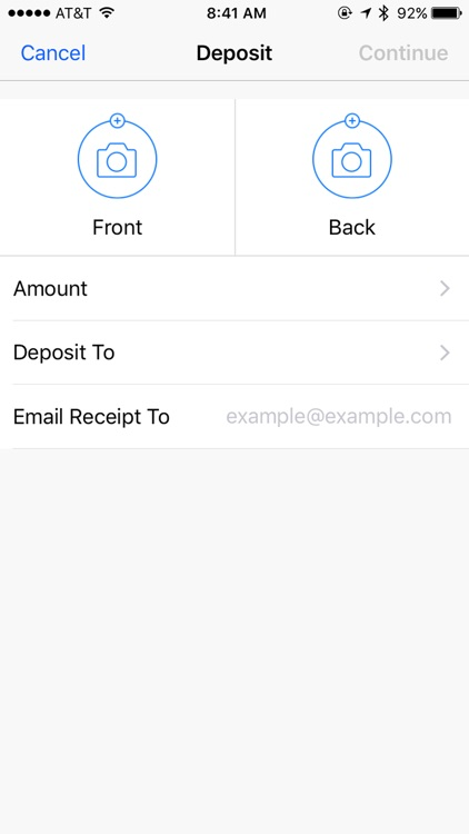 Hillcrest Bank Business Mobile screenshot-4