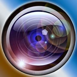 PhotoZon - Advanced Collage Maker + Photo FX
