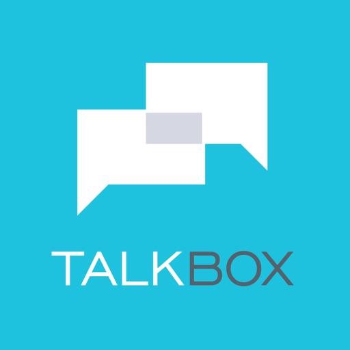 TalkBox Voucher Scanner