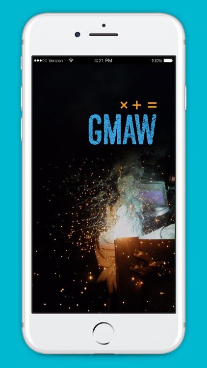 GMAW Calculator