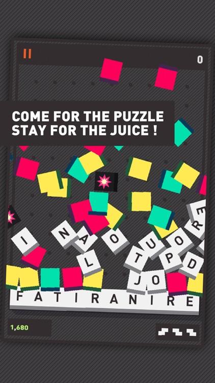 Puzzlejuice screenshot-4