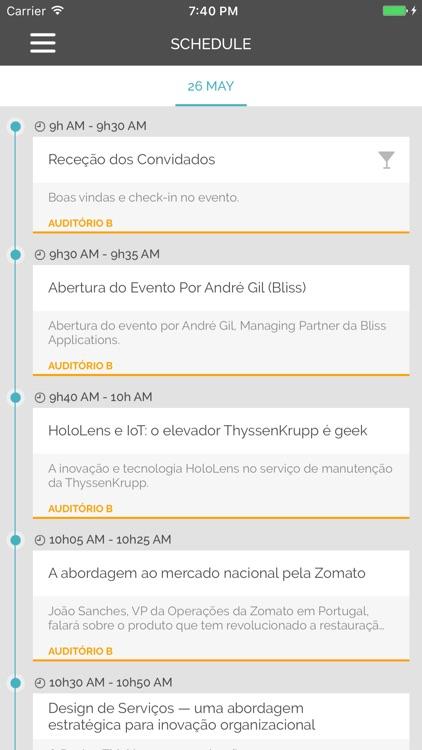 Wake Up Talks screenshot-4