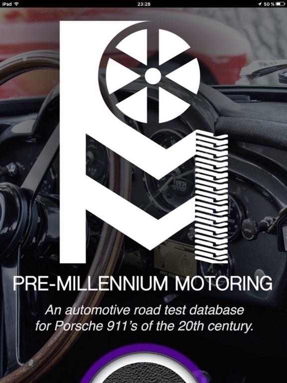 Pre-Millennium Motoring screenshot 8