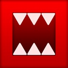 Avoid The Square - Escape from Crazy Angry Red Squares icon