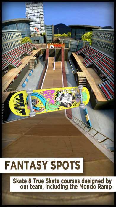 download True Skate apps 1