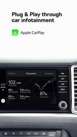 ŠKODA OneApp on the App Store