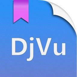 DjVuReader Mobile
