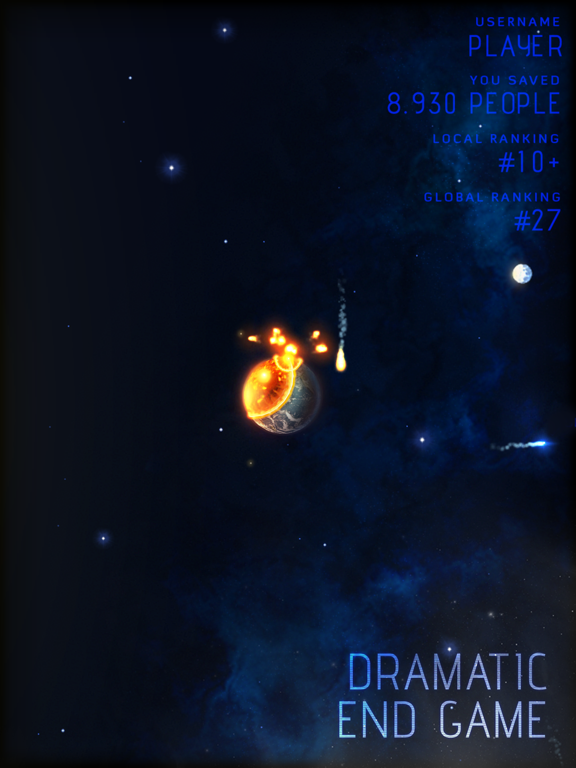Screenshot #3 for Eve of Impact