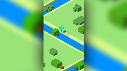 Jumpy Fish -   Don't sink and impact screenshot four