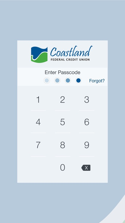 Coastland FCU