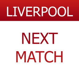 Liverpool Next Match
