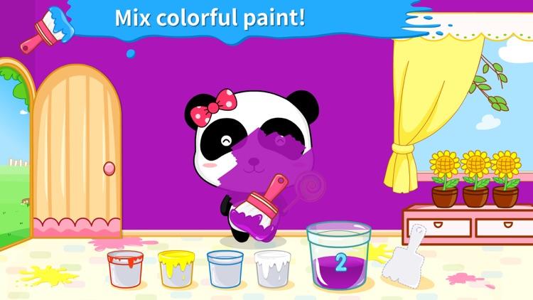 Magical Color Mixing Studio