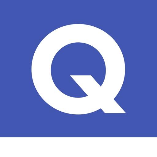 Quizlet: Study Flashcards, Languages & Vocabulary app logo