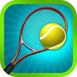 A Tennis Championship Court - Domination Open Tour Free