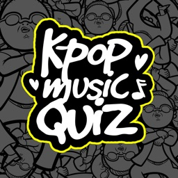 Kpop Music Quiz Free (K-pop Game)