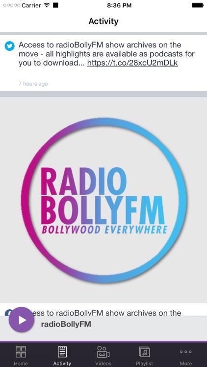 radioBollyFM