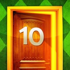 Escape Game10 Doors Escape - a cool escape game 4+ & Escape Game:10 Doors Escape - a cool escape game on the App Store