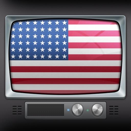 Television for USA (California)