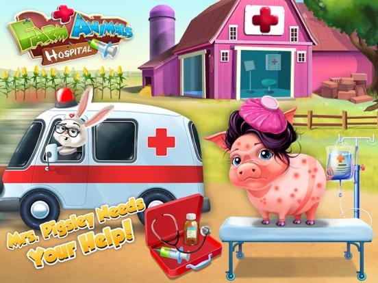 Farm Animal Hospital 3 screenshot 8