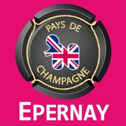 Click 'n Visit Epernay in Champagne