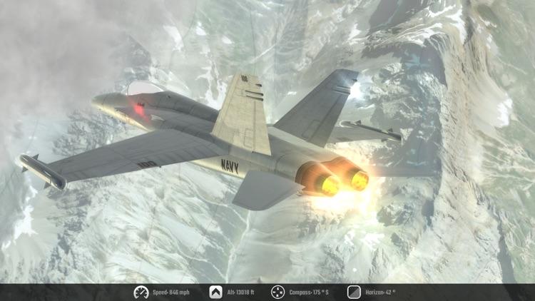 Flight Unlimited San Francisco screenshot-0