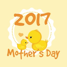 Happy Mother's Day 2018: iMessage Stickers