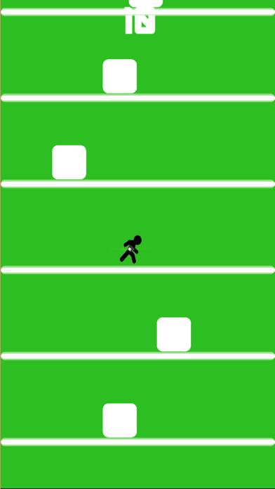 Runner Jumper screenshot two