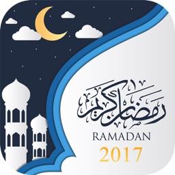 Ramadhan Calendar 2017 - Suhoor, Iftar Timings