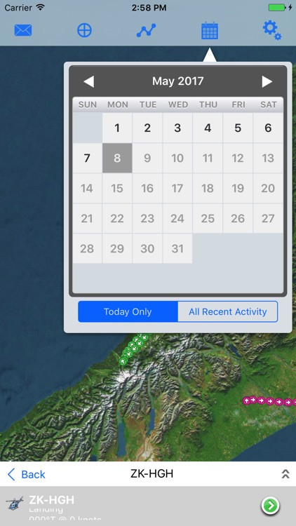TracPlus for iPhone screenshot-3