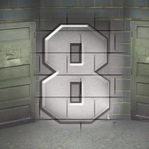 8 Floors Escape Games - start a brain challenge iOS App