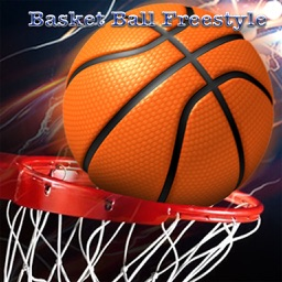Basket Ball Freestyle