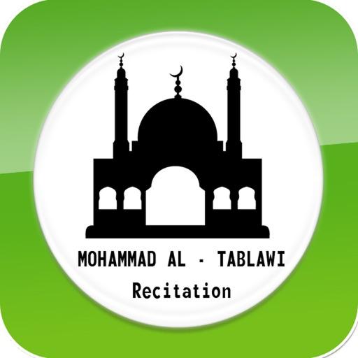 Quran Recitation by Mohamed Al Tablawi