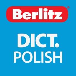 Polish <-> English Berlitz Basic Dictionary