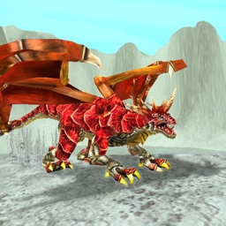 Dragon Sim Online – 3D Multiplayer Adventure