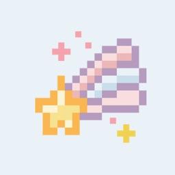 qtpixls ~ animated kawaii