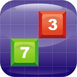Matris - mathematical game