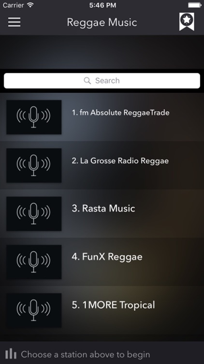 Reggae Music - Best Radio Stations FM AM