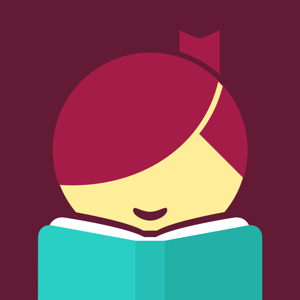Libby, by OverDrive Books app