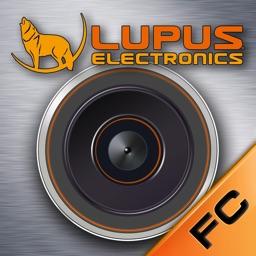 LUPUS FC - IP camera surveillance