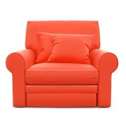 3D Living Room for IKEA - Interior Design Planner