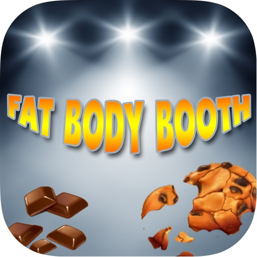 Fat Body Photo FX Booth