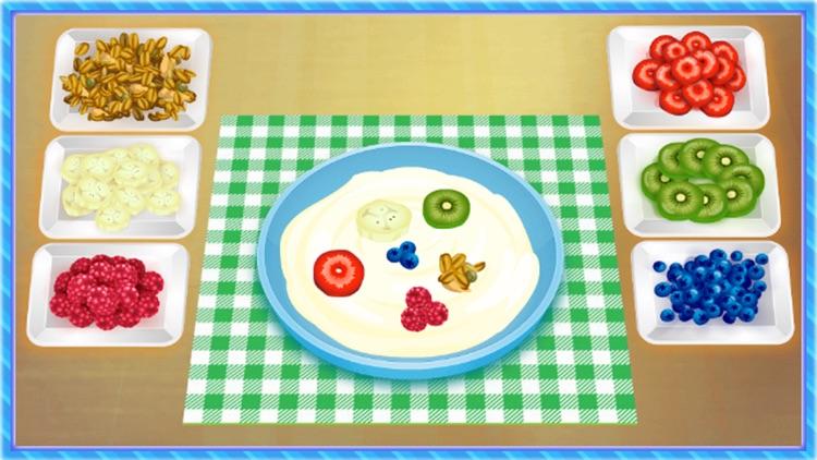 宝宝美食车游戏 -教宝宝做三明治的儿童游戏