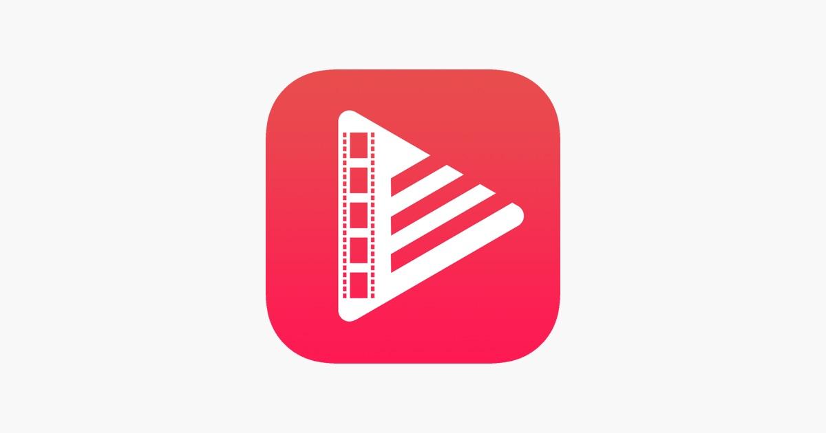 Video Editor & Music Movie Maker im App Store